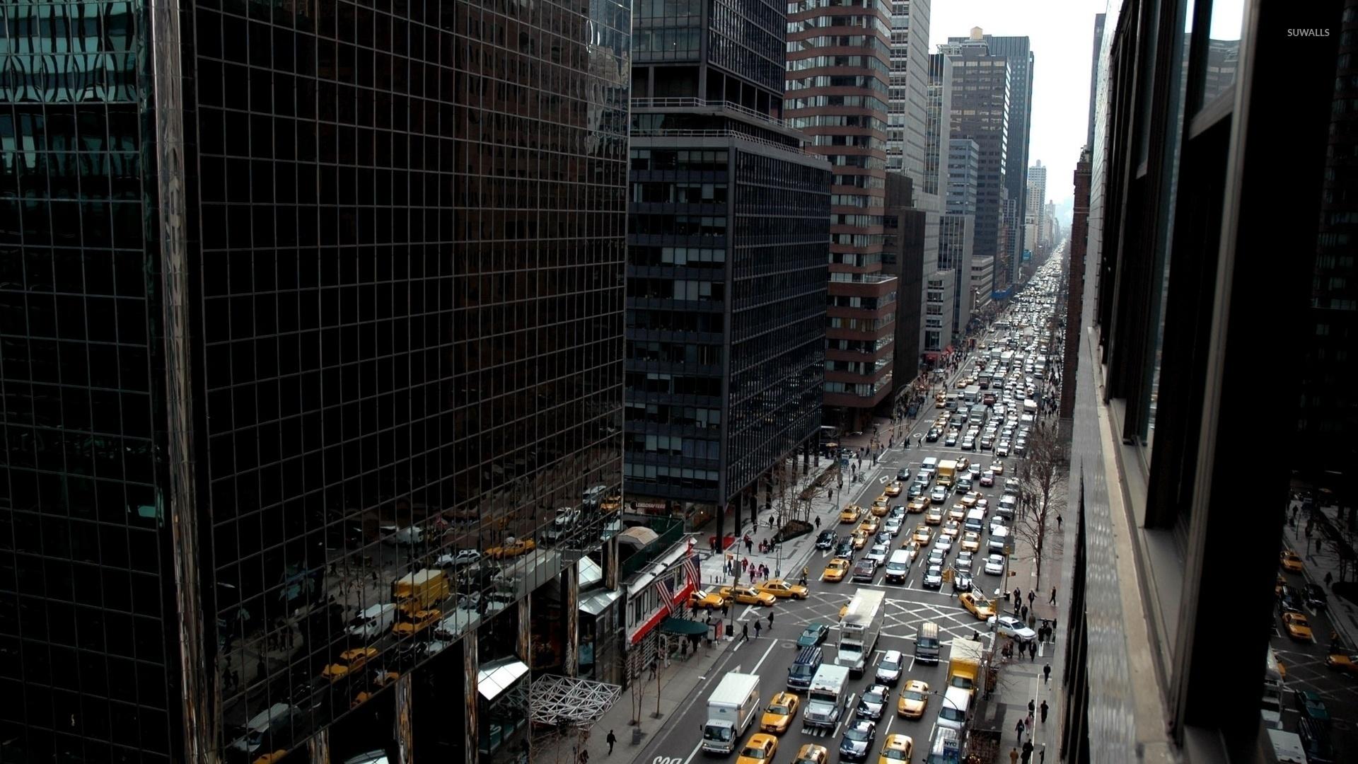 New York City 14 Wallpaper World Wallpapers 41634