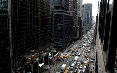 New York City [14] wallpaper