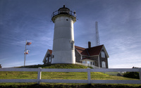 Nobska Light wallpaper 2560x1600 jpg