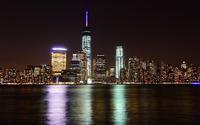 One World Trade Center wallpaper 2880x1800 jpg