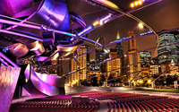 Outdoor concert hall wallpaper 1920x1200 jpg