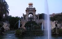 Parc de la Ciutadella wallpaper 2560x1600 jpg