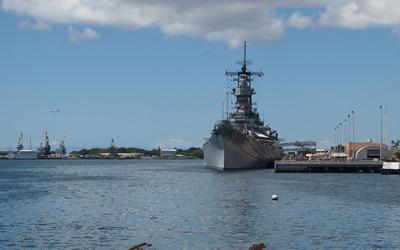 Pearl Harbor wallpaper