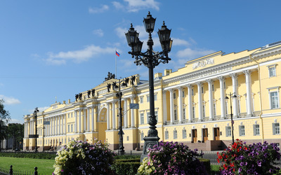Peterhof Palace [3] wallpaper