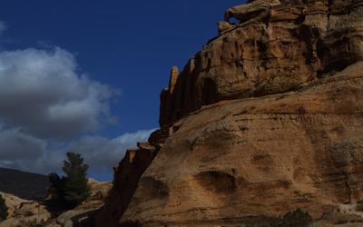 Petra [3] wallpaper