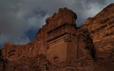 Petra [2] wallpaper