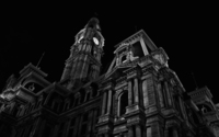 Philadelphia City Hall wallpaper 2560x1600 jpg