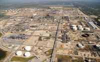 Port Arthur Refinery wallpaper 2560x1600 jpg