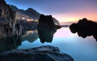Porto Moniz wallpaper 2560x1600 jpg