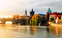 Prague wallpaper 2880x1800 jpg