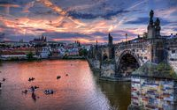 Prague [5] wallpaper 1920x1200 jpg