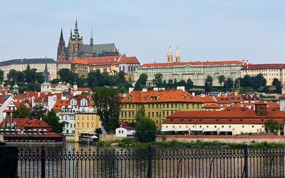 Prague [13] wallpaper