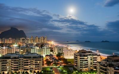 Rio de Janeiro [2] wallpaper