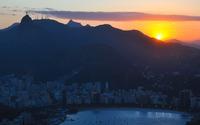 Rio de Janeiro [4] wallpaper 3840x2160 jpg