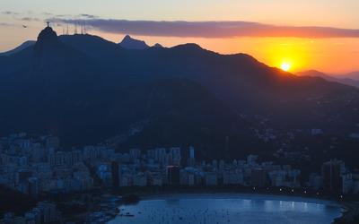 Rio de Janeiro [4] wallpaper