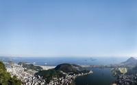 Rio de Janeiro [6] wallpaper 2560x1600 jpg