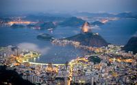 Rio de Janeiro [3] wallpaper 1920x1080 jpg