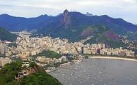 Rio de Janeiro [5] wallpaper 2560x1600 jpg