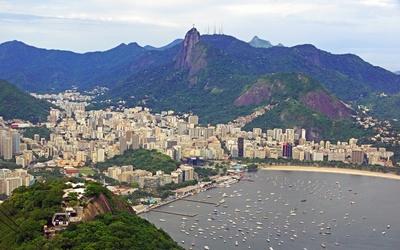 Rio de Janeiro [5] wallpaper