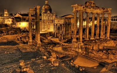 Rome [2] wallpaper