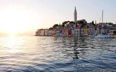 Rovinj [2] wallpaper