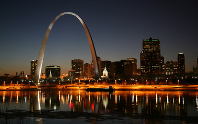 Saint Louis wallpaper