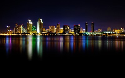 San Diego [3] wallpaper