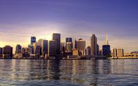 San Francisco wallpaper 2560x1600 jpg