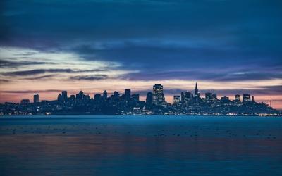 San Francisco [9] wallpaper