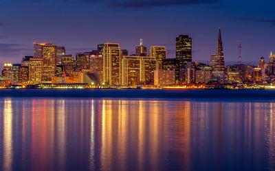 San Francisco [8] wallpaper