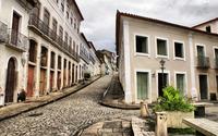 Sao Luis, Brazil wallpaper 2560x1600 jpg