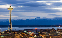 Seattle [4] wallpaper 2560x1600 jpg