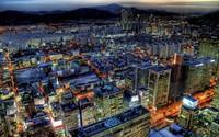 Seoul [7] wallpaper 2560x1600 jpg