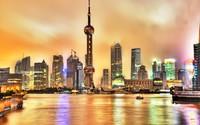 Shanghai [2] wallpaper 1920x1200 jpg