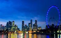 Singapore [2] wallpaper 2560x1600 jpg