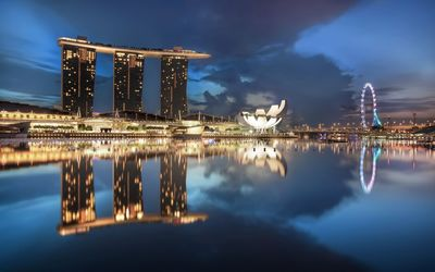 Singapore [5] Wallpaper