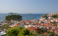 Skiathos [4] wallpaper 2560x1600 jpg