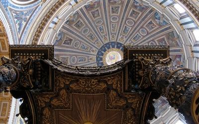 St. Peter's Basilica wallpaper
