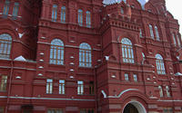 State Historical Museum [2] wallpaper 2560x1440 jpg