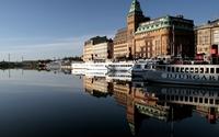 Stockholm wallpaper 1920x1080 jpg