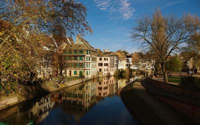 Strasbourg [2] wallpaper