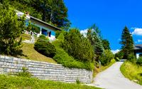 Sunny day in Annaberg wallpaper 3840x2160 jpg