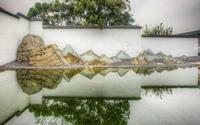 Suzhou Museum wallpaper 3840x2160 jpg