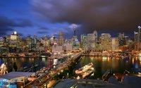 Sydney [4] wallpaper 3840x2160 jpg