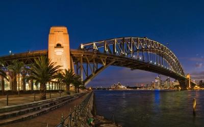 Sydney [7] wallpaper