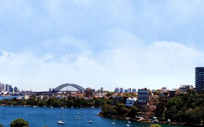 Sydney [3] wallpaper