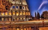The Colosseum [3] wallpaper 1920x1080 jpg