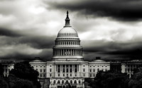 The United States Capitol wallpaper 1920x1200 jpg