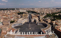 The Vatican wallpaper 1920x1080 jpg