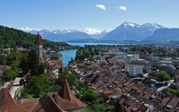 Thun wallpaper 2560x1600 jpg